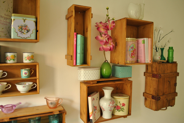Мебель своими руками для квартиры