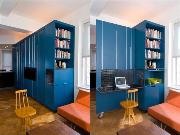 Cool Small Spaces : Apartment Therapy – Raven Tao : Big City Small ...