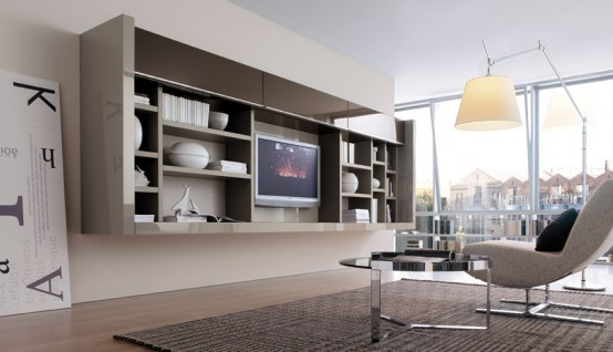 Wall Unit Building Plans