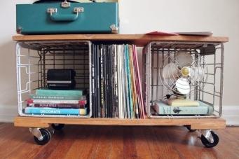 diy-industrial-record-cabinet