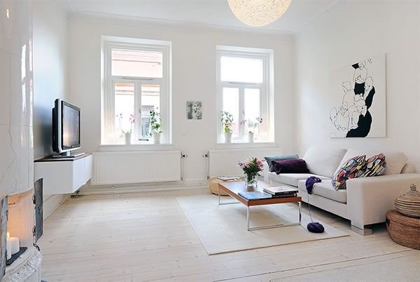 Flat-Renovations-Swedish-Minimalist-Apartment-Proves-Modern-7 ...