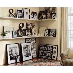 art shelf