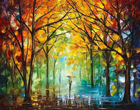 forest-shines-leonid-afremov